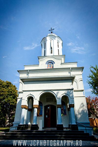 cununia religioasa biserica Bucuresti