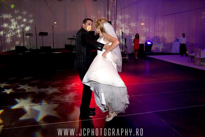 foto nunta- dansul mirilor
