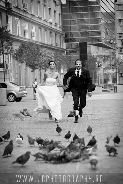 fotograf pentru nunta
