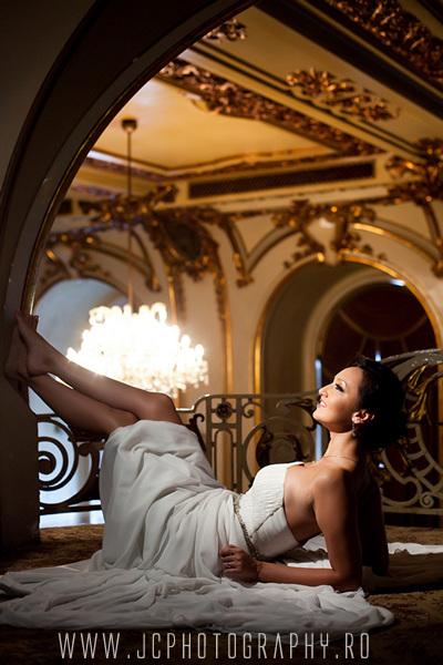 fotografii nunta cercul militar