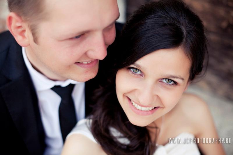 foto nunta - Sibiu