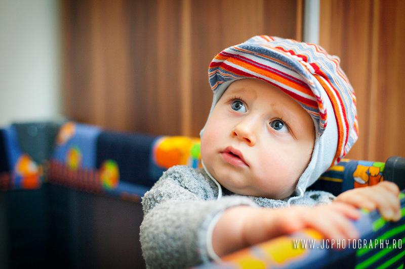 fotograf copii bebe