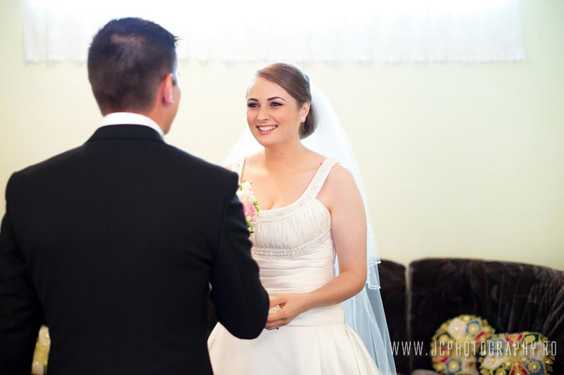 18 Fotografii nunta Maria si Catalin