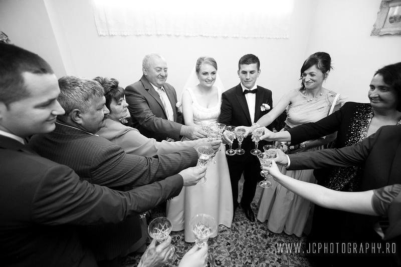 19 Fotografii nunta Maria si Catalin