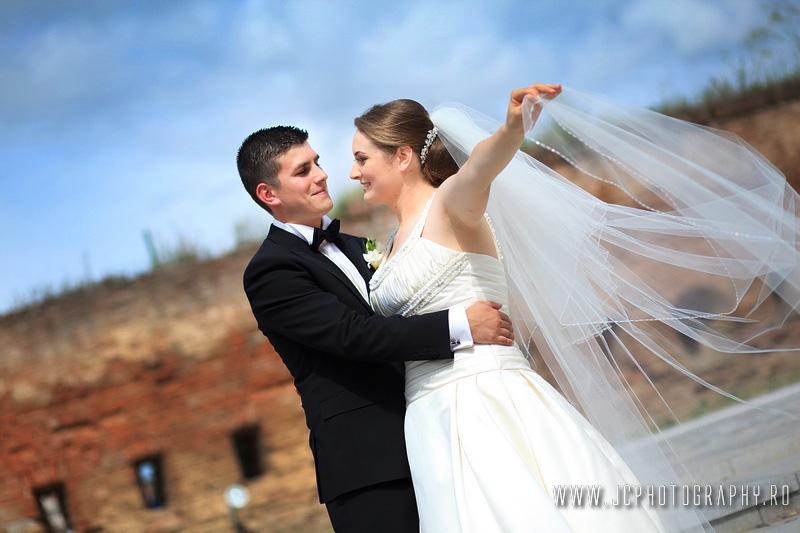 23 Fotografii nunta Santurile Cetatii