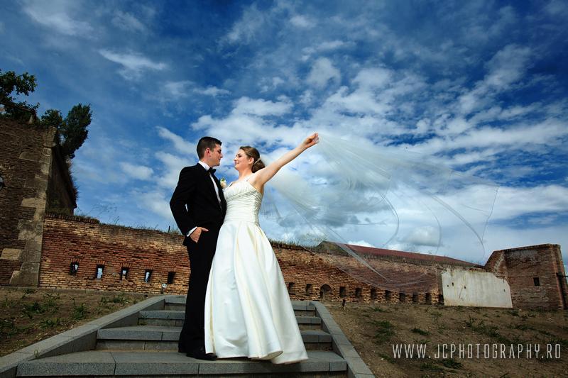 25 Fotografii nunta Santurile cetatii Alba iulia