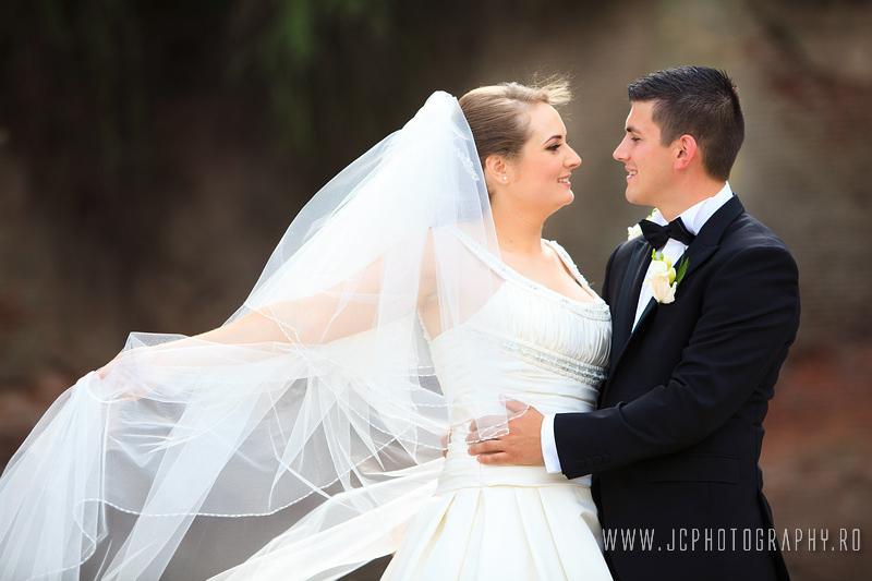 27 Fotografii nunta Maria si Catalin