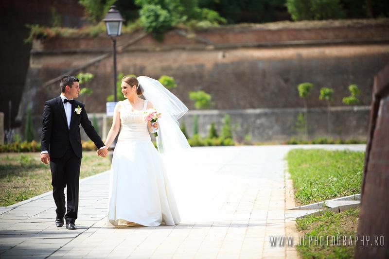 29 Fotografii nunta Maria si Catalin