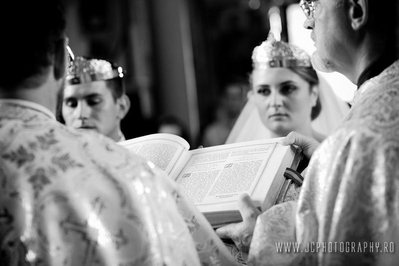 57 Fotografii ceremonia religioasa