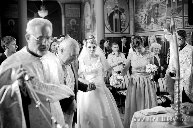 58 Fotografii nunta biserica