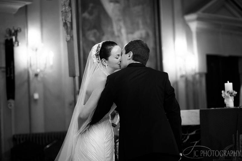 31 Fotografii ceremonia religioasa nunta Sibiu