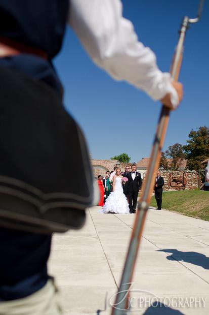 038 Fotografii nunta Traseul celor trei fortificatii