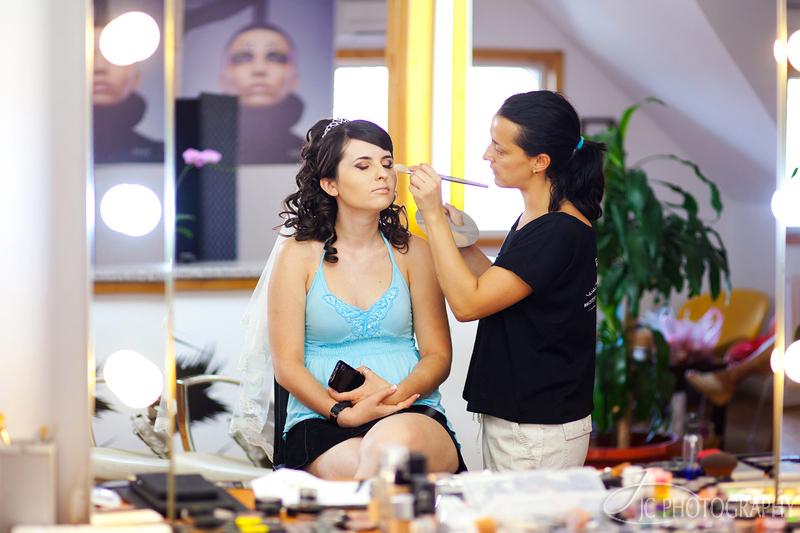 04 Fotografii nunta makeup Zotinca Sibiu