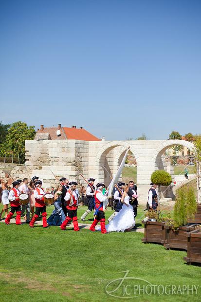 041 Fotografii nunta Traseul celor trei fortificatii