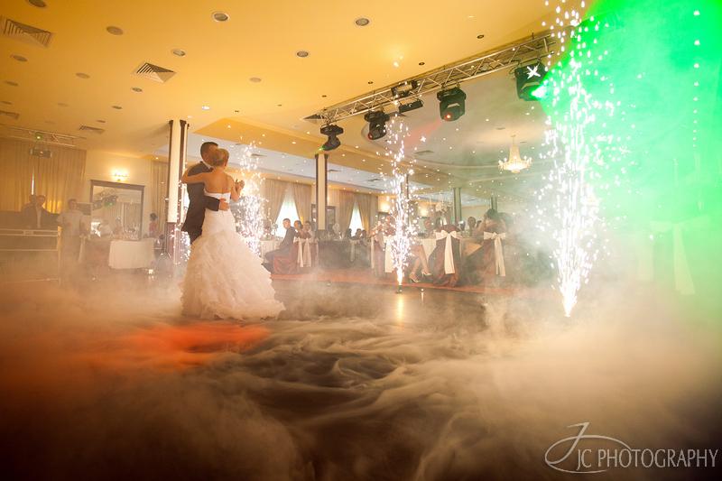 071 Dansul mirilor artificii Astoria Alba Iulia
