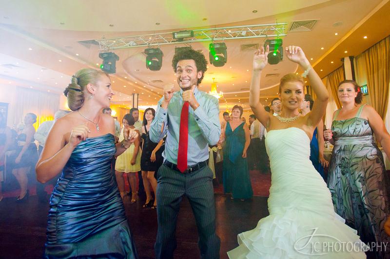 084 Fotografii petrecere nunta