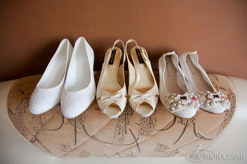 10 Fotografii de nunta Irina & Ovidiu