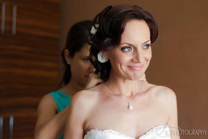 12 Fotografii de nunta Irina & Ovidiu