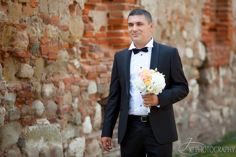 14 Fotografii de nunta Irina & Ovidiu