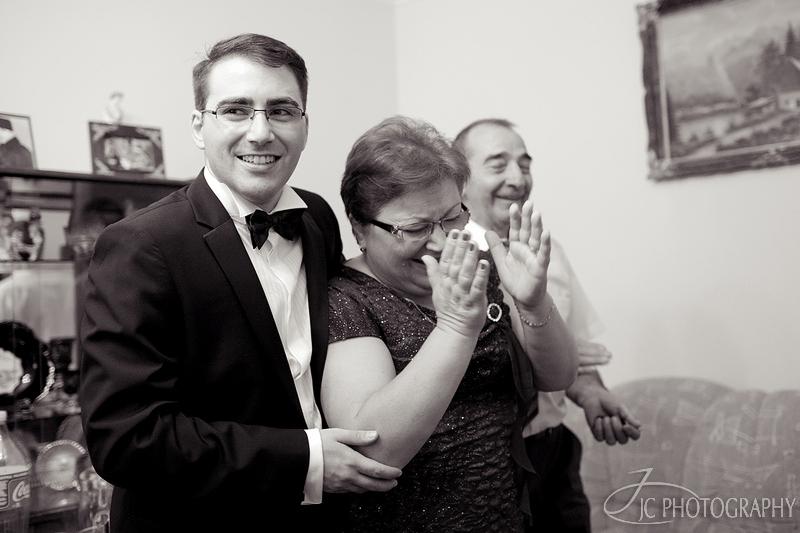 14 Fotografii de nunta in Sibiu Laura & Calin