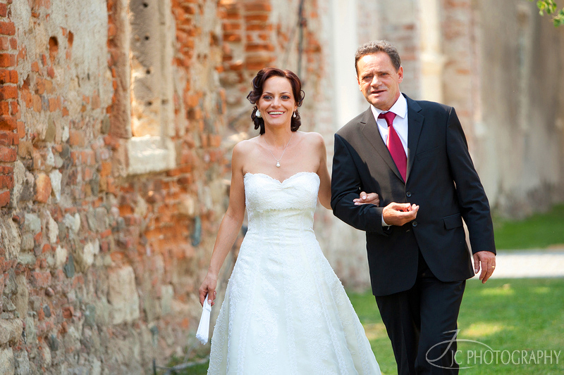 15 Fotografii de nunta Irina & Ovidiu