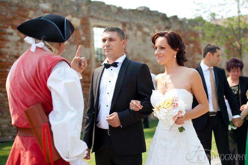 17 Fotografii de nunta Irina & Ovidiu