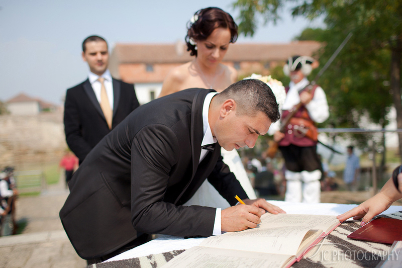 21 Fotografii de nunta Irina & Ovidiu
