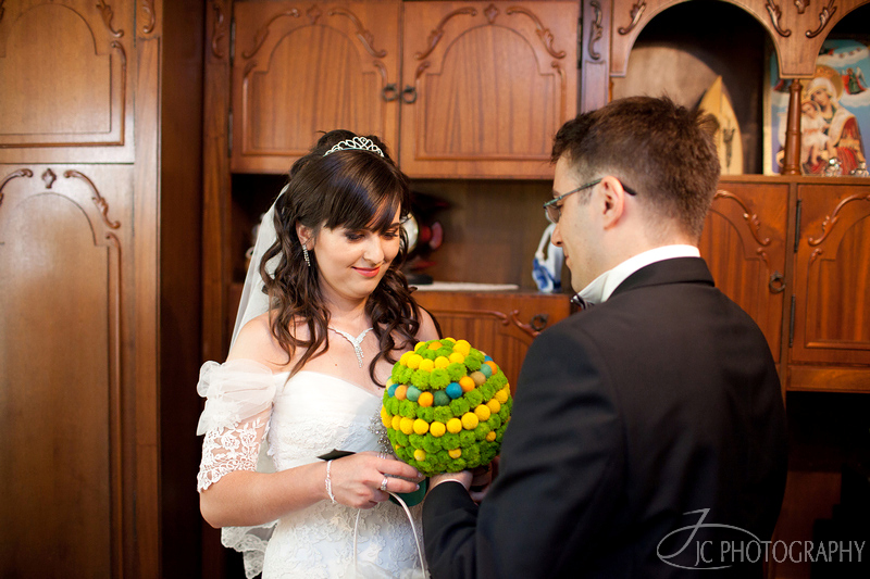 22 Fotografii de nunta in Sibiu Laura & Calin