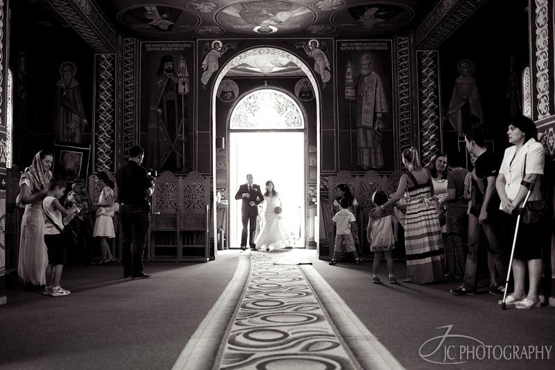 23 Fotografii de nunta in Sibiu Laura & Calin