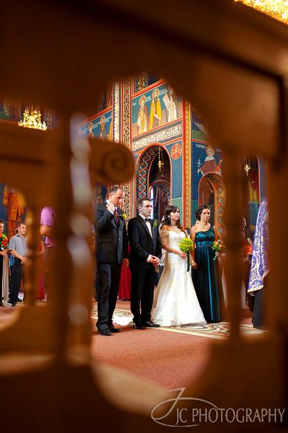 25 Fotografii ceremonia religioasa