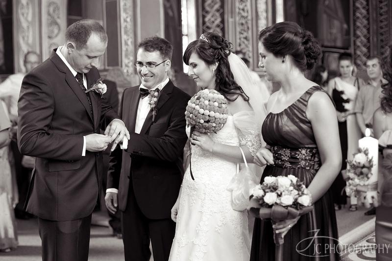 26 Fotografii de nunta in Sibiu Laura & Calin