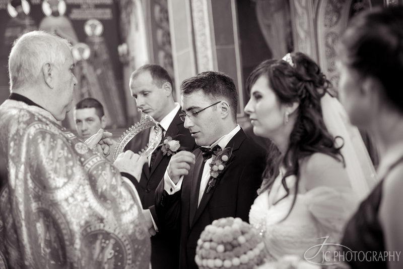 27 Fotografii de nunta in Sibiu Laura & Calin