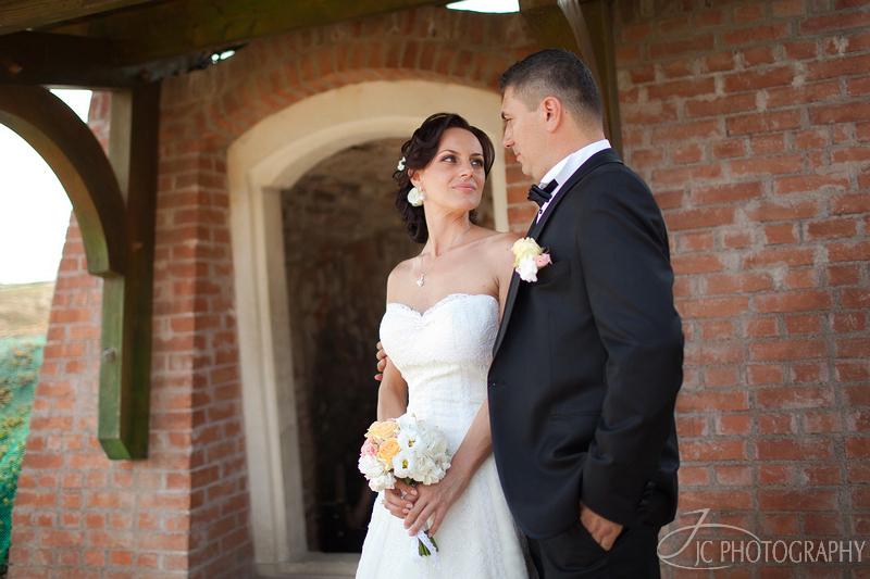 28 Fotografii de nunta Irina & Ovidiu