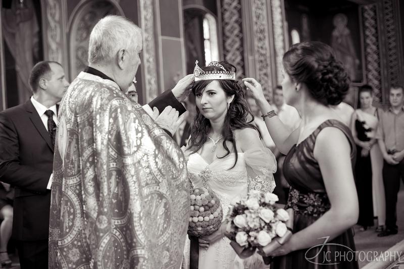28 Fotografii de nunta in Sibiu Laura & Calin