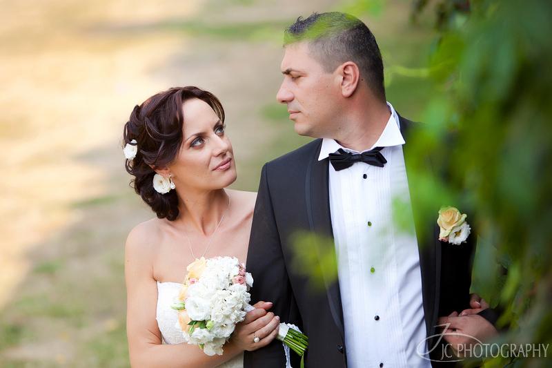 29 Fotografii de nunta Irina & Ovidiu