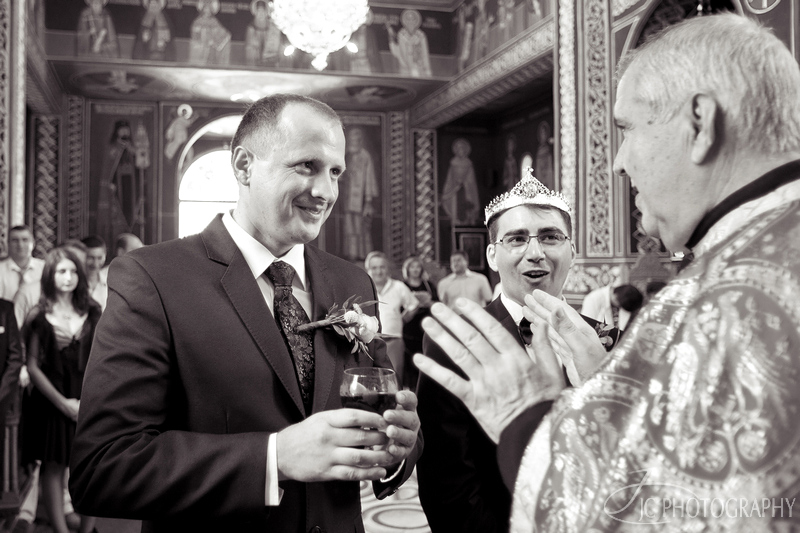 30 Fotografii de nunta in Sibiu Laura & Calin
