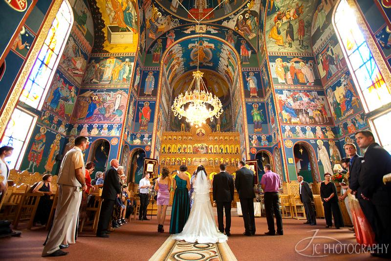31 Fotografii de nunta in Sibiu Laura & Calin