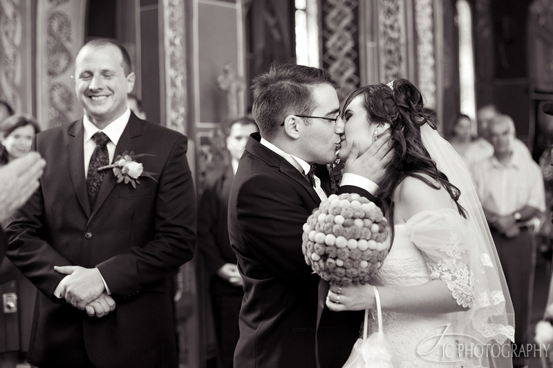 32 Fotografii de nunta in Sibiu Laura & Calin