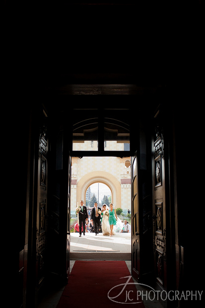 33 Fotografii de nunta Irina & Ovidiu
