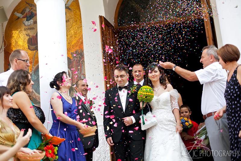 33 Fotografii de nunta in Sibiu Laura & Calin