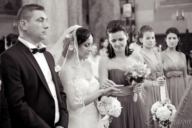 35 Fotografii de nunta Irina & Ovidiu