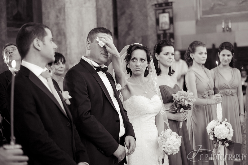 36 Fotografii de nunta Irina & Ovidiu