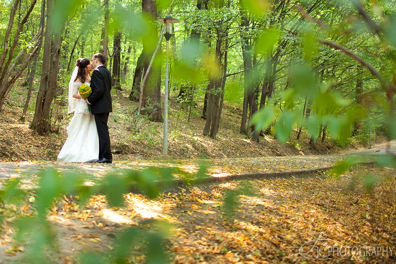 38 Fotografii de nunta in Sibiu Laura & Calin