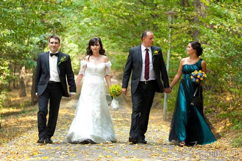 39 Fotografii de nunta in Sibiu Laura & Calin