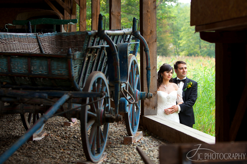 40 Fotografii de nunta in Sibiu Laura & Calin