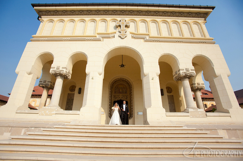 41 Fotografii de nunta Irina & Ovidiu