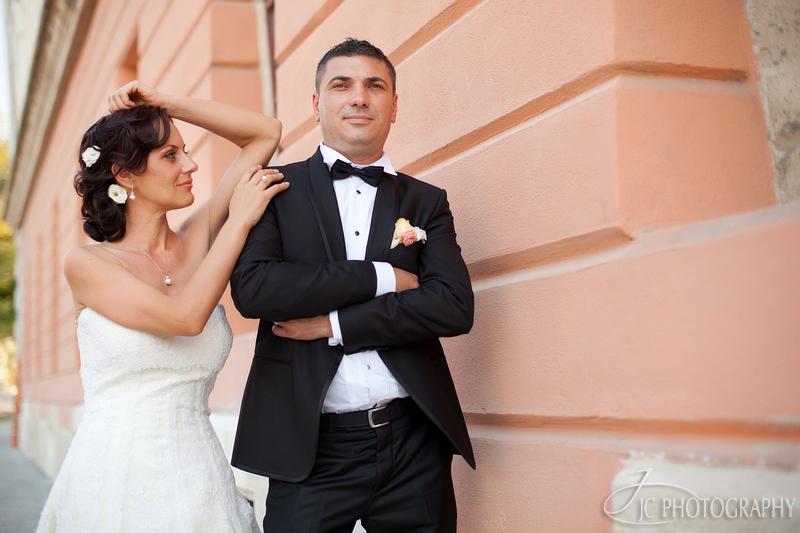 43 Fotografii de nunta Irina & Ovidiu