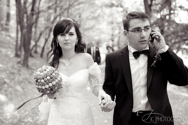 44 Fotografii de nunta in Sibiu Laura & Calin