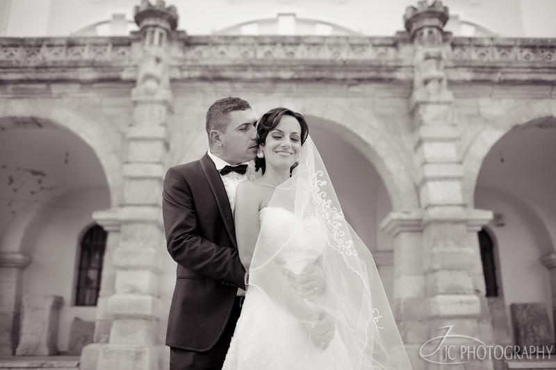 47 Fotografii de nunta Irina & Ovidiu