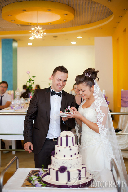 48 Fotografii nunta Hotel Parc Alba Iulia